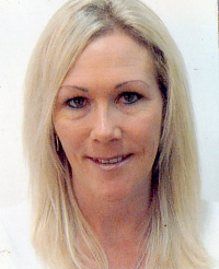 Caroline Argyle